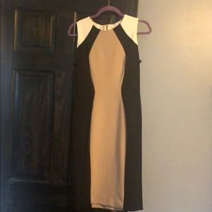 NWT Maggy London Body Con Dress